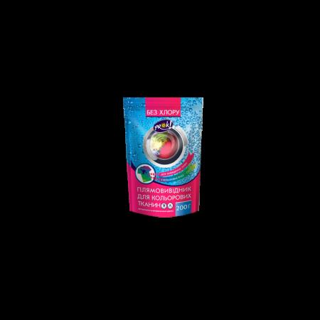Кисневмісний плямовивідник «PROK» для кольорової білизни